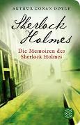 Cover-Bild zu Die Memoiren des Sherlock Holmes von Doyle, Arthur Conan
