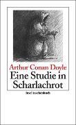 Cover-Bild zu Eine Studie in Scharlachrot von Doyle, Sir Arthur Conan