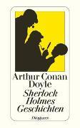 Cover-Bild zu Sherlock Holmes Geschichten von Doyle, Arthur Conan