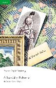 Cover-Bild zu PLPR3:Scandal in Bohemia, A RLA 1st Edition - Paper von Conan Doyle, Arthur C