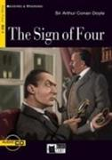 Cover-Bild zu The Sign of Four von Doyle, Arthur Conan