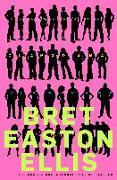Cover-Bild zu Glamorama von Easton Ellis, Bret
