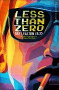 Cover-Bild zu Less Than Zero (eBook) von Easton Ellis, Bret