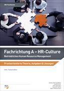 Cover-Bild zu HR-Culture von Fessler Sprenger und Partner GmbH