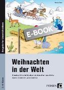 Cover-Bild zu Weihnachten in der Welt (eBook) von Weber, Nicole