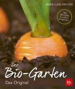 Cover-Bild zu Kreuter, Marie-Luise: Der Biogarten