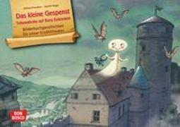 Cover-Bild zu Das kleine Gespenst. Kamishibai Bildkartenset von Preußler, Otfried