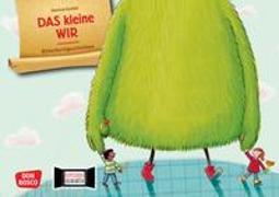 Cover-Bild zu Das kleine Wir. Kamishibai Bildkartenset von Kunkel, Daniela