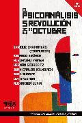 Cover-Bild zu eBook El psicoanálisis en la revolución de octubre