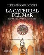 Cover-Bild zu La catedral del mar: El cómic basado en el best seller / The Cathedral of the Sea: The Graphic Novel von Falcones, Ildefonso