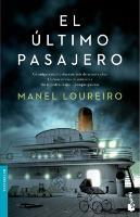 Cover-Bild zu El último pasajero von Loureiro, Manel