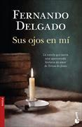 Cover-Bild zu Sus ojos en mí von Delgado, Fernando