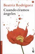 Cover-Bild zu Cuando éramos ángeles von Rodríguez, Beatriz