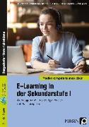 Cover-Bild zu E-Learning in der Sekundarstufe I von Seifert, Hardy