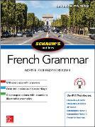 Cover-Bild zu Schaum's Outline of French Grammar von Crocker, Mary