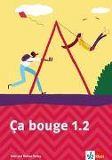 Cover-Bild zu Ça bouge / Ça bouge 1.2 von Bawidamann, Michel