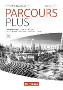 Cover-Bild zu Parcours plus. Nouvelle édition. Handreichungen für den Unterricht mit Kopiervorlagen von Bachert, Dorothea