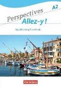 Cover-Bild zu Perspectives - Allez-y ! A2 . Sprachtraining Französisch von Colombo, Federica