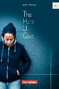 Cover-Bild zu The Hate U Give. Textband mit Annotationen