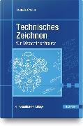 Cover-Bild zu Technisches Zeichnen für Maschinenbauer von Grollius, Horst-Walter