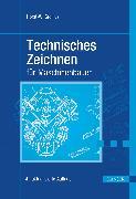 Cover-Bild zu Technisches Zeichnen für Maschinenbauer (eBook) von Grollius, Horst-Walter