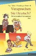 Cover-Bild zu Versprechen Sie Deutsch? von Krieger, Paul
