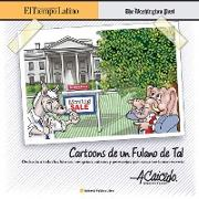 Cover-Bild zu Cartoons de un Fulano de Tal von Caicedo, Armando