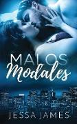 Cover-Bild zu Malos Modales von James, Jessa
