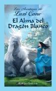 Cover-Bild zu El Alma del Dragón Blanco von Queen, Eriqa