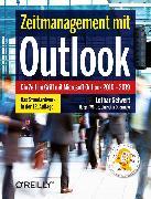 Cover-Bild zu Zeitmanagement mit Outlook (eBook) von Seiwert, Lothar