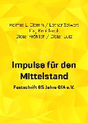 Cover-Bild zu Impulse für den Mittelstand (eBook) von Seiwert, Lothar