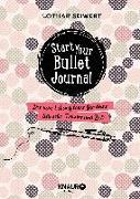 Cover-Bild zu Start your Bullet Journal von Seiwert, Lothar