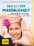 Cover-Bild zu Persönlichkeit, Das neue 1x1 der (eBook) von Seiwert, Lothar