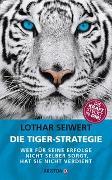 Cover-Bild zu Die Tiger-Strategie von Seiwert, Lothar