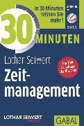 Cover-Bild zu 30 Minuten Zeitmanagement (eBook) von Seiwert, Lothar