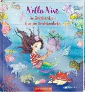 Cover-Bild zu Nella Nixe: Ein Geschenk für Gustav Krabbenkeks von Finsterbusch, Monika