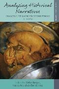 Cover-Bild zu Analysing Historical Narratives (eBook) von Berger, Stefan (Hrsg.)