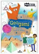 Cover-Bild zu PhänoMINT Geogami von Berger, Nicola