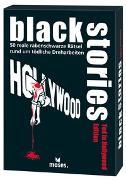 Cover-Bild zu black stories - Tod in Hollywood von Berger, Nicola