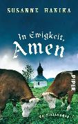 Cover-Bild zu In Ewigkeit. Amen (eBook) von Hanika, Susanne