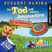 Cover-Bild zu Der Tod liegt unterm Sonnenschirm - Sofia und die Hirschgrund-Morde, Teil 9 (Ungekürzt) (Audio Download) von Hanika, Susanne