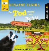 Cover-Bild zu Der Tod versteht auch Dialekt von Hanika, Susanne