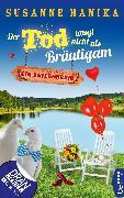 Cover-Bild zu Der Tod taugt nicht als Bräutigam (eBook) von Hanika, Susanne