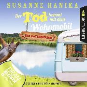 Cover-Bild zu Der Tod kommt mit dem Wohnmobil - Sofia und die Hirschgrund-Morde, Teil 1 (Ungekürzt) (Audio Download) von Hanika, Susanne