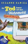 Cover-Bild zu Der Tod kommt mit dem Wohnmobil (eBook) von Hanika, Susanne