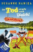 Cover-Bild zu Der Tod versteht auch Dialekt (eBook) von Hanika, Susanne