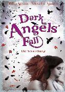 Cover-Bild zu Dark Angels' Fall (eBook) von Hanika, Beate Teresa