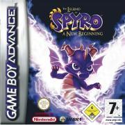 Cover-Bild zu The Legend of Spyro: A New Beginning