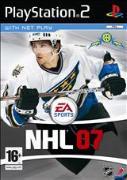 Cover-Bild zu NHL 07