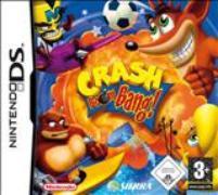 Cover-Bild zu Crash Boom Bang